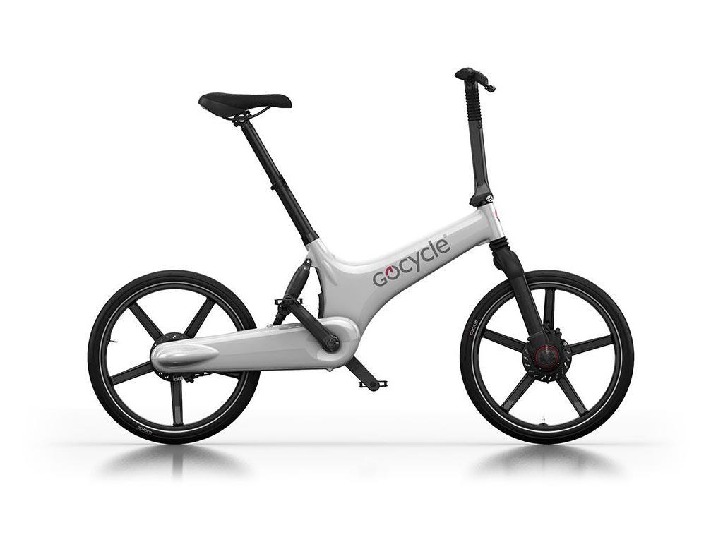 Gocycle Gocycle G3 image