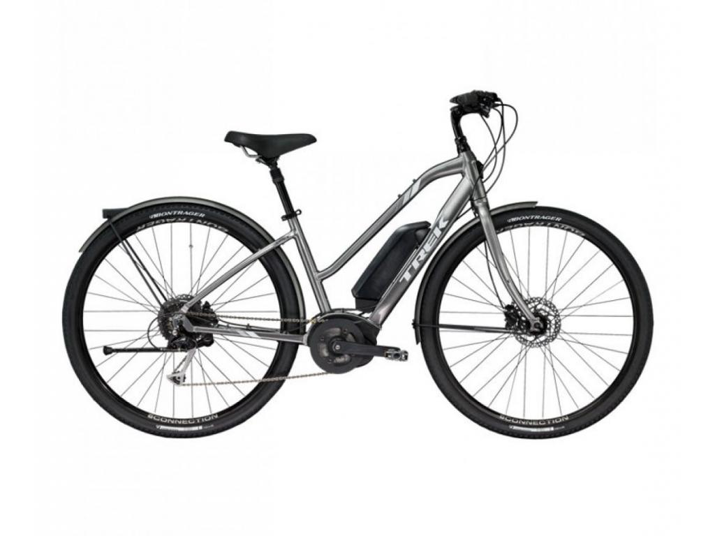 Trek Trek Verve Plus Low-Step image