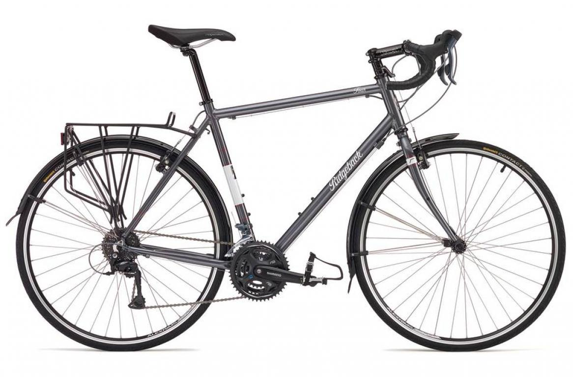 Ridgeback Tour 2016 Touring Bike On Sale Electric Bikes