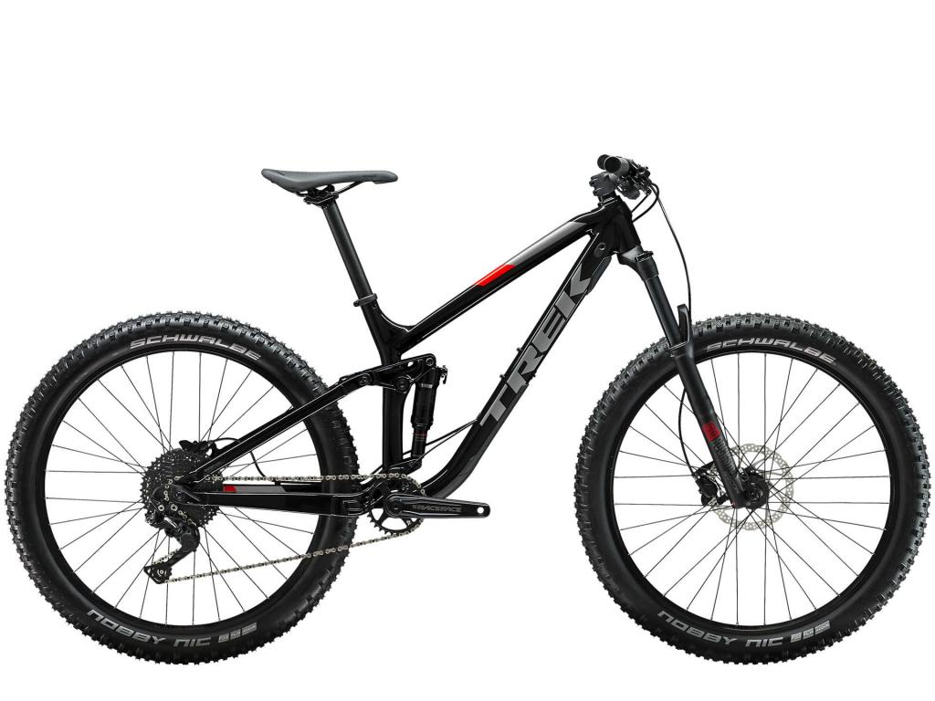 Trek Trek Fuel EX 5 Plus image