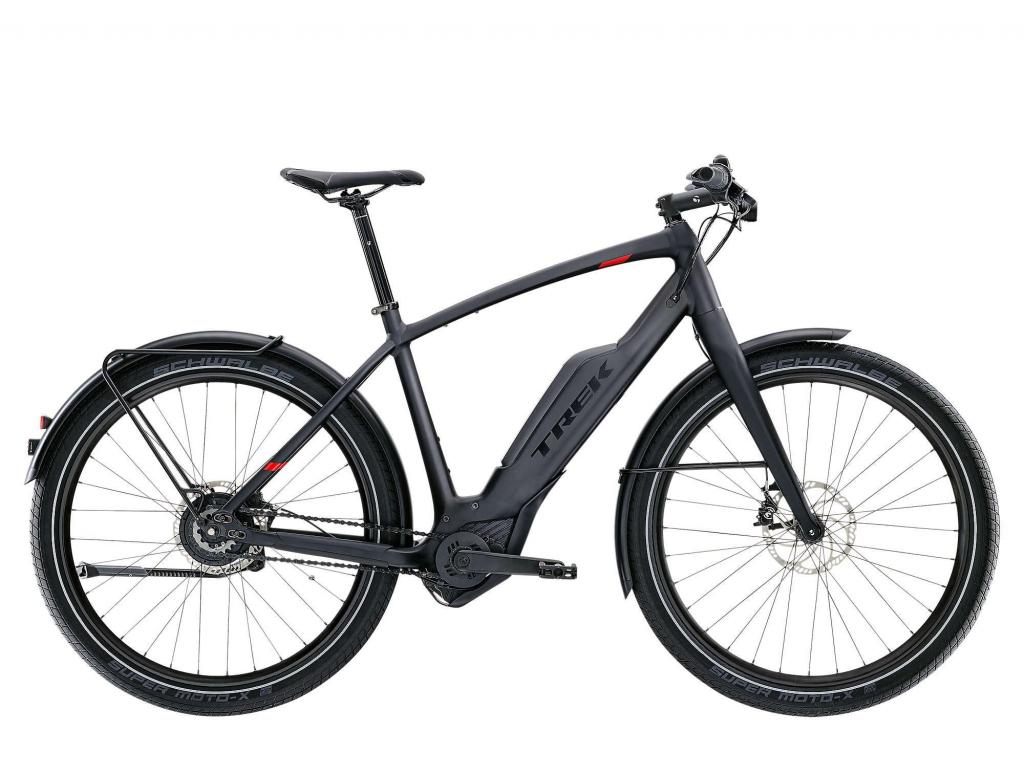 Trek Trek Super Commuter+ 9 image