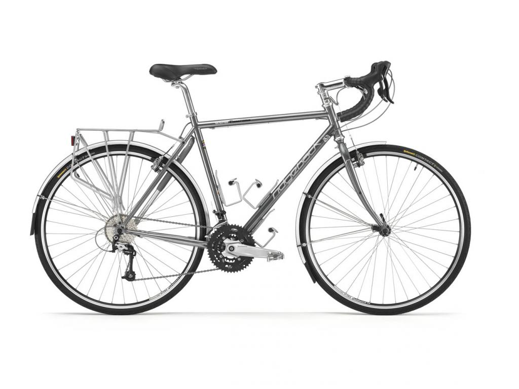 Ridgeback Panorama 2015 Road Bike Bike Shed Wales Cardiff