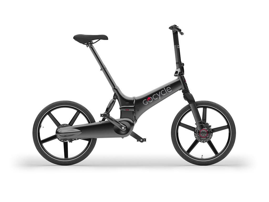 Gocycle Gocycle GXi image