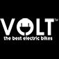 Volt Bikes logo image