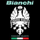Bianchi Bikes logo image