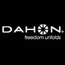 Dahon Bikes logo image