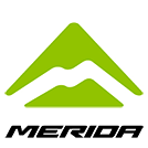 Read about the Merida Bikes logo image