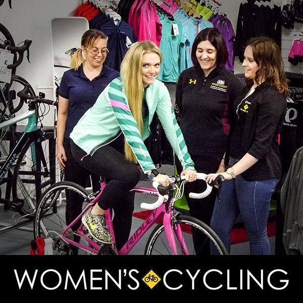 ridley bikes shop